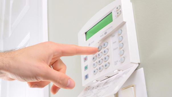 Alarmas-intrusion