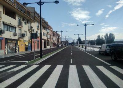 Camino nuevo de Maracena